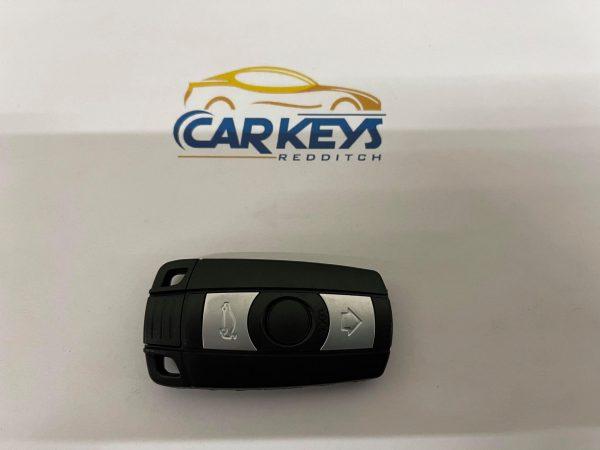 bmw cas remote key