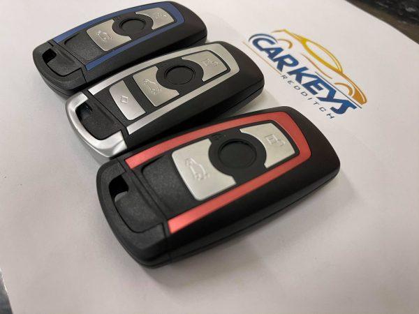 bmw fem remote key